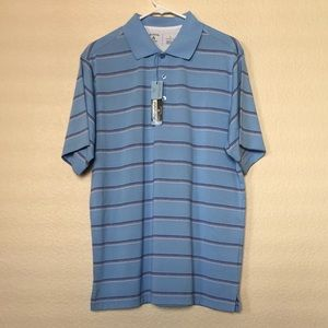 Antigua Golf Polo Size Large